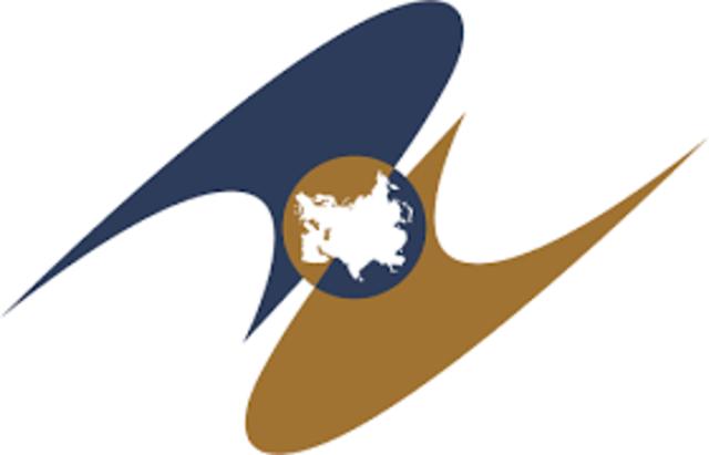 La Comunidad Económica Eurasiática