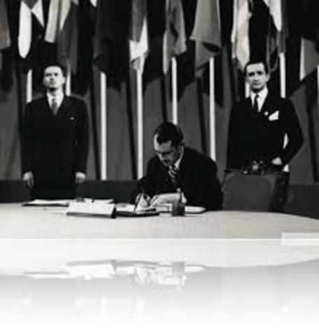 La Convención de Viena sobre el Derecho de los Tratados