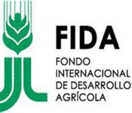 El Fondo Internacional de Desarrollo Agrícola