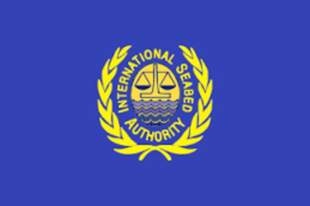 Autoridad Internacional de Fondos Marinos