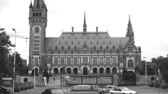 Tribunal Permanente de Justicia Internacional