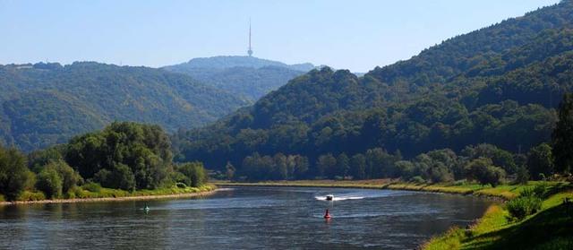 Asocioaciones Internacionales para la Navegación de los Rios