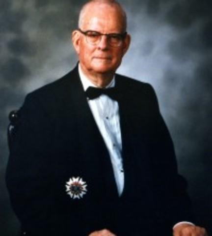 DR. WILLIAM EDWARDS DEMING