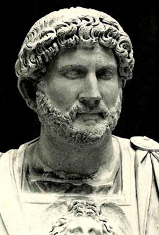 Hadrian is dead