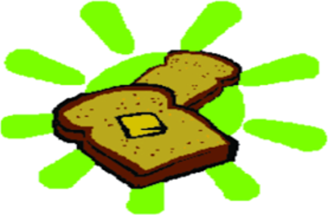 1.1 Banana Bread
