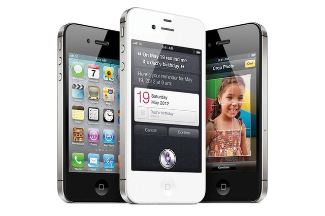 iOS 5: Siri como protagonista
