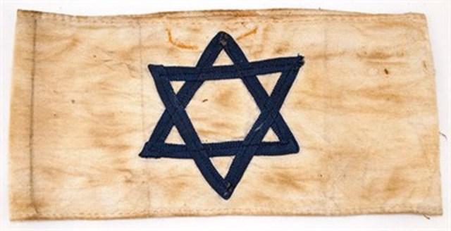 Jewish Armbands