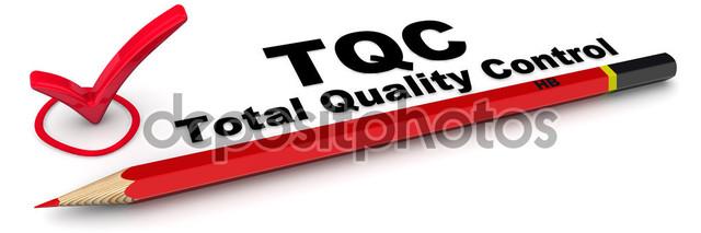 CONTROL TOTAL DE CALIDAD (TQC) -  FEIGENBAUM