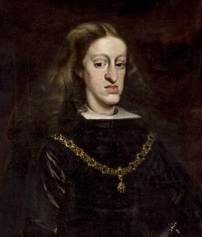Charles II Photo