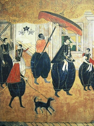 Bōeki Kyōkoku