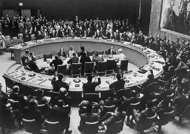 ISO y los países en desarrollo