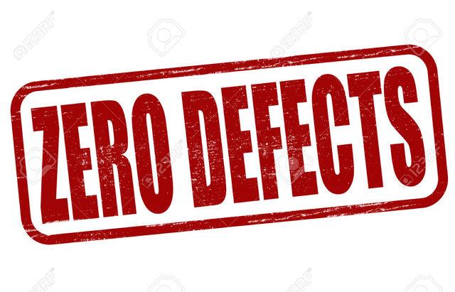 ZERO DEFECTOS- PHILIPH CROSBY