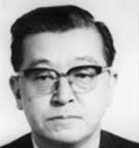 KAOURO ISHIKAWA
