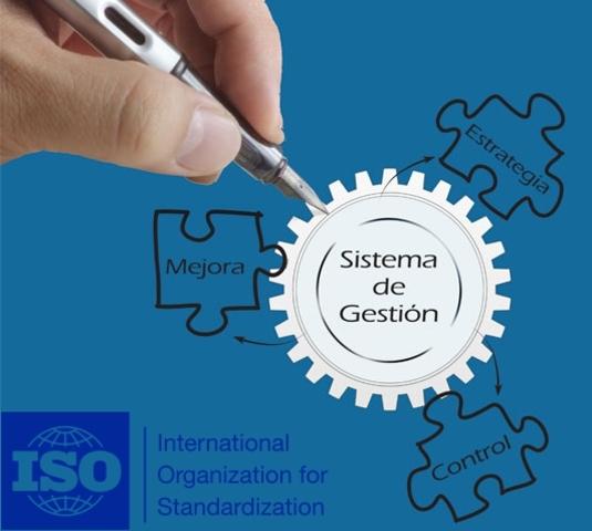 ISO en la actualidad