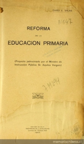 PRIMARIA OBLIGATORIA, GRATUITA Y LAICA