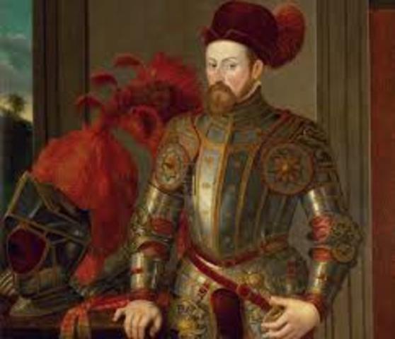 Fernando II hereda el Reino de Aragón