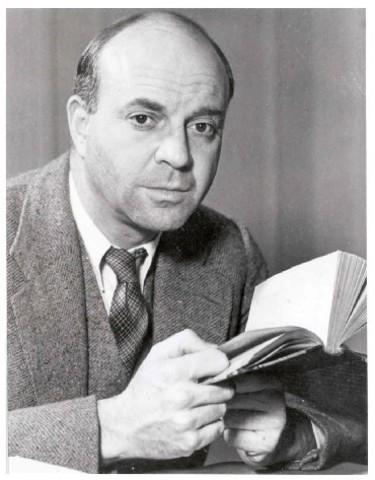 John Dos Passos (1896-1970)