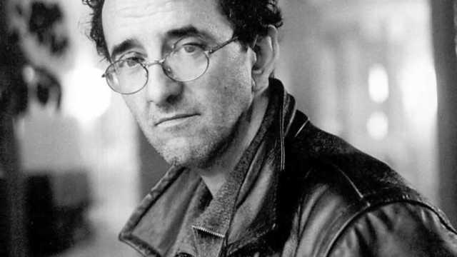 Roberto Bolaño (1953-2003)