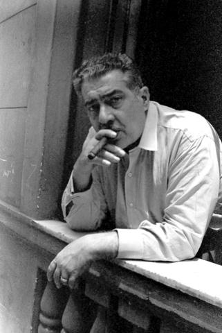 José Lezama Lima (1910-1976)