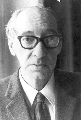 Juan Carlos Onetti (1909-1994)