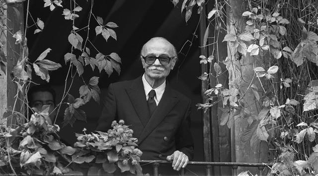 Ernesto Sábato (1911-2011)