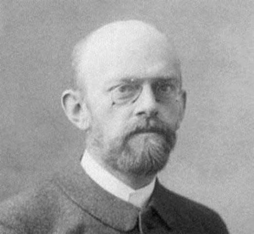 Д. Гильберт