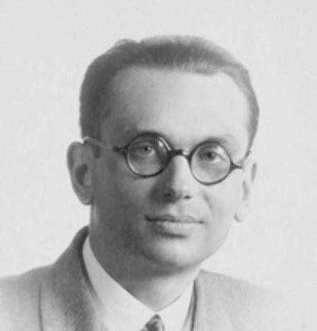 К. Гедель разрушительная теорема неполноты