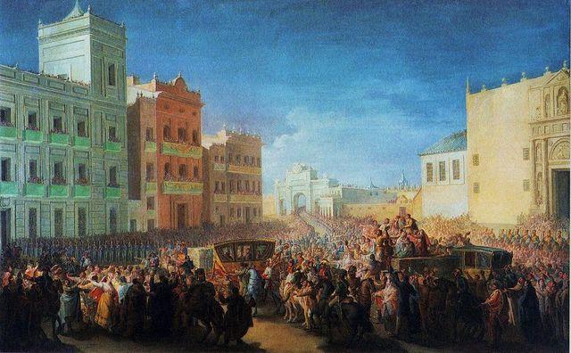 Ferdinand VII 2nd Reign