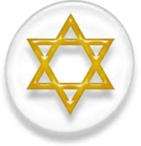 Expulsión de los judios