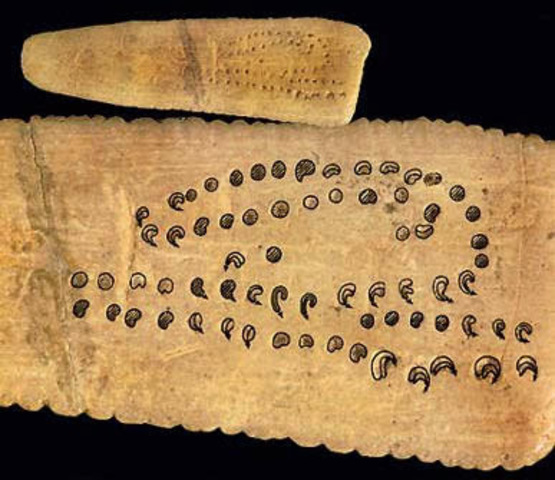 Aritmetica (1800 a.c)
