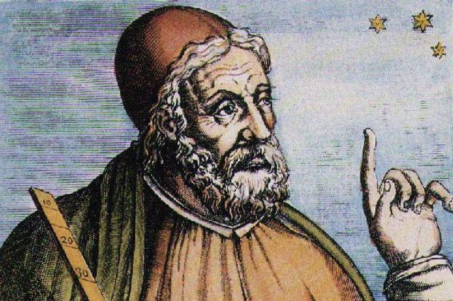 II в. — Птолемей