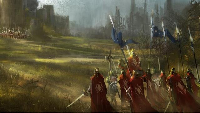 Second Battle of Skaven