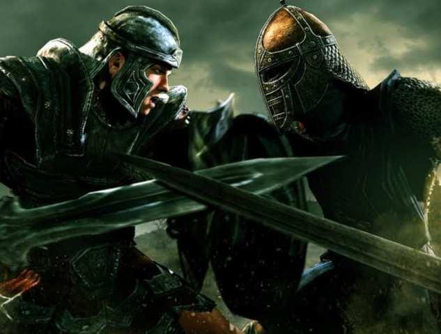 Civil War of Skyrim begins