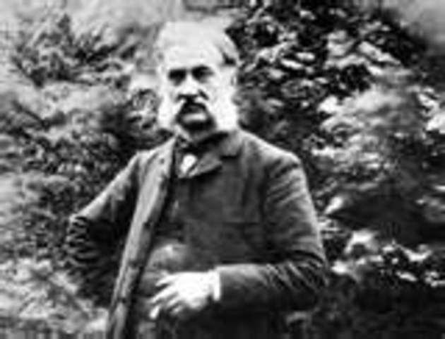 LE PRINCE (Louis Aimé Augustin Le Prince)