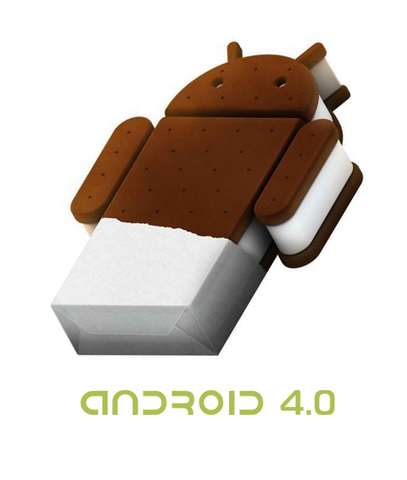 Android 4.0