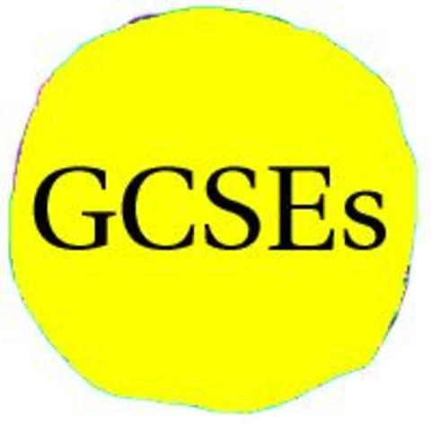 Introduction of GCSE'S