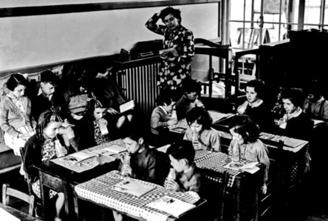 Education Act of 1944