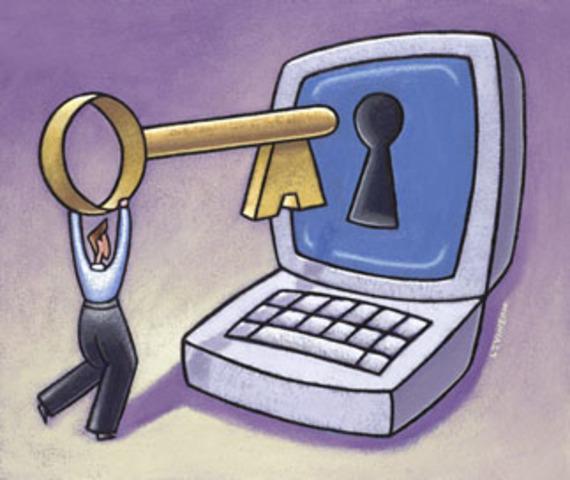 Se crea el primer instrumento normativo en materia de protección de datos personales