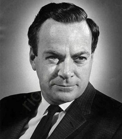 Richard Feynmann