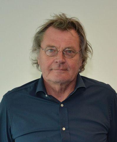 James Gimzewski