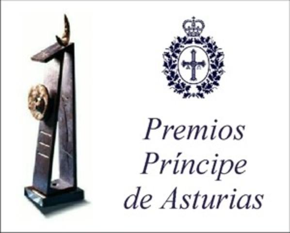 Premio Príncipe de Asturias en nanotecnología