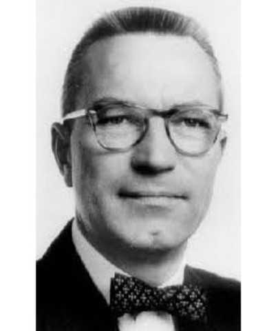Edward K. Strong worked on Strong Vocational Interest Blank