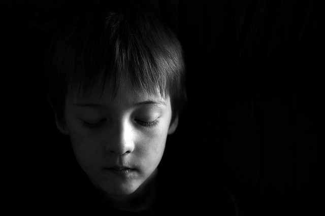 Newly looking at Children with Mental Illness