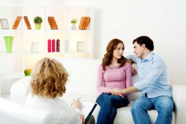 Marriage and Family Counseling Center Established