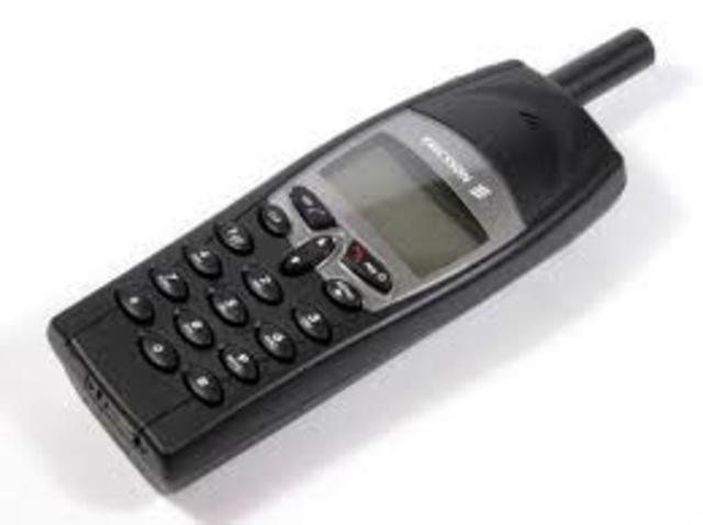 Ericsson A1228d / A1228LX