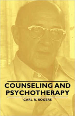 Counseling and Psychotherapy is written