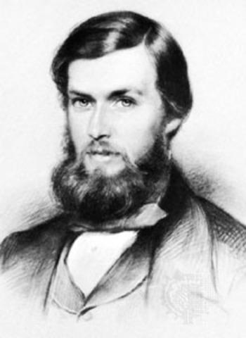 Sir Edward Burnett Tylor