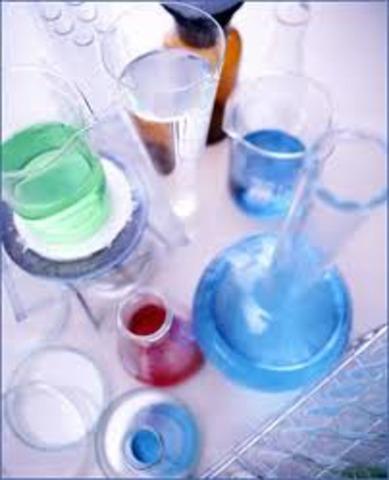 Uued keemiasuunad keskajal