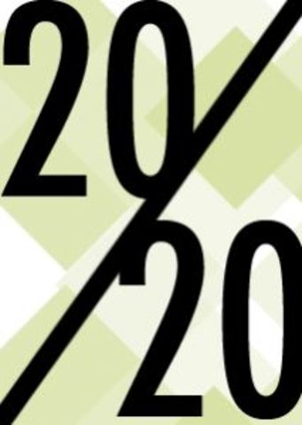 The 20/20 A Vision for the Future of Counseling Committee