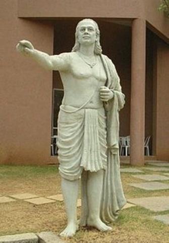 Брахмагупта